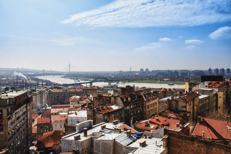Check out this awesome listing on Airbnb: Amazing Penthouse view and parking  - Apartments for Rent in Belgrade
