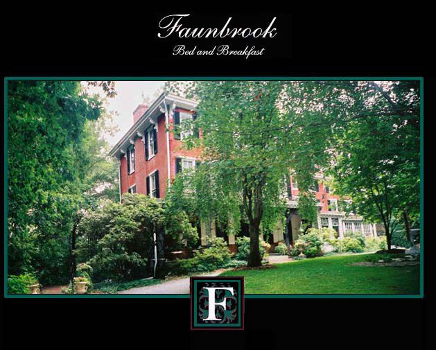 q and a with faunbrook bed and breakfast on using social