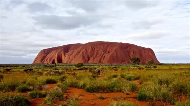 Timelapse video showcases Australia's attractions. So many amazing pictures of amazing places!