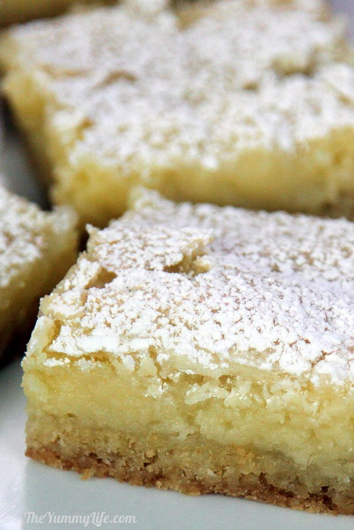 This popular St. Louis cake has been a regional favorite since the 1930's. Most recipes use a yellow cake mix, but this yummy version is made completely from scratch. Serve it as a breakfast, brunch coffee cake, with afternoon tea, or as a dessert.