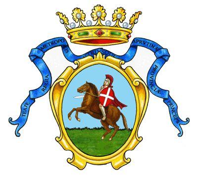 Consiglio di Amministrazione O.P.S. S.p.A. di Chieti: nomina di un rappresentante del Comune di Chieti
