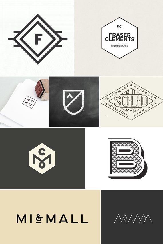 Eva Black Design   Blog   her inspirations for a site redesign. love it!