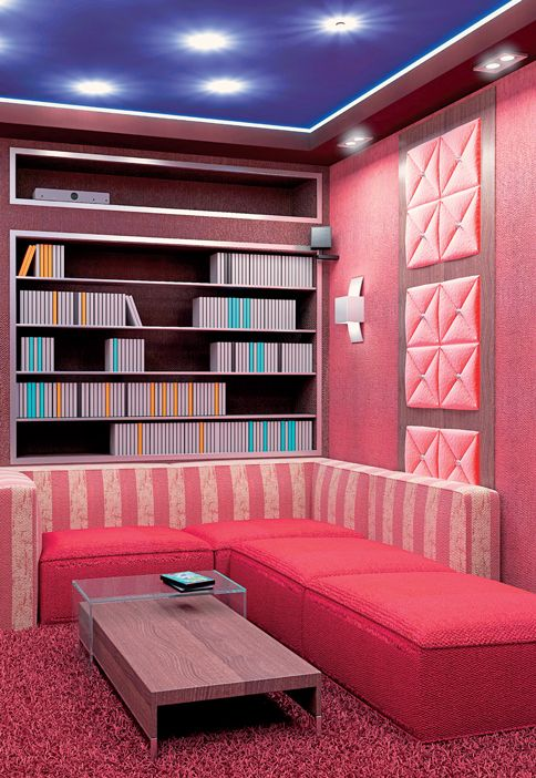 15 best Home Cinema Installations images on Pinterest | Cinema ...