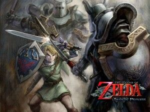 The Legend of Zelda High Definition Wallpaper Wide