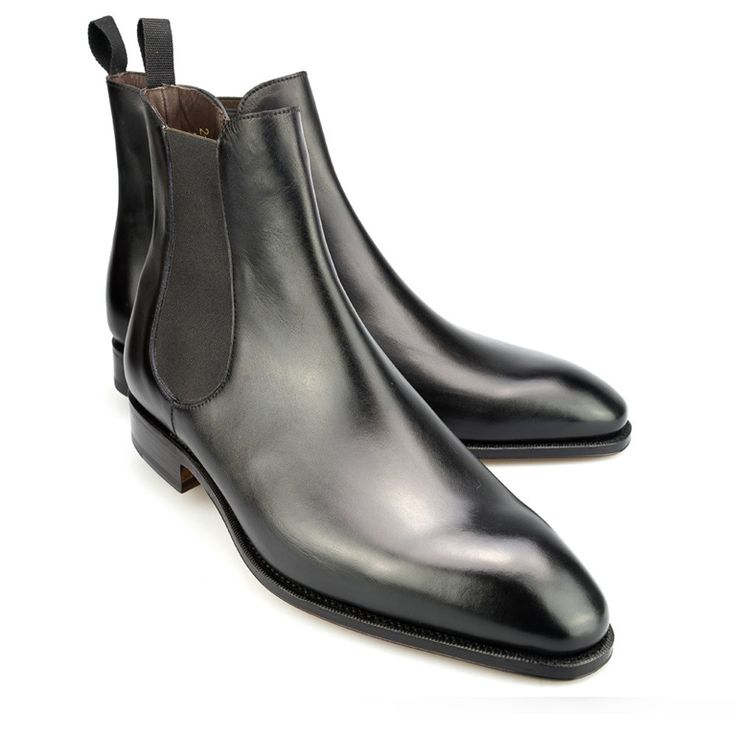 cizme chelsea 12 #chelsea #boots #carmina