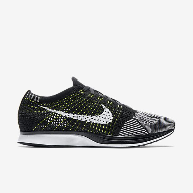 light for flight the innovative nike flyknit racer unisex running shoe mens sizing gets its structure and support from nike flyknitu2026