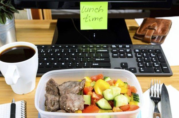 10 hábitos de alimentación saludable para personas muy ocupadas - RESTAURANTES MAGAZINE