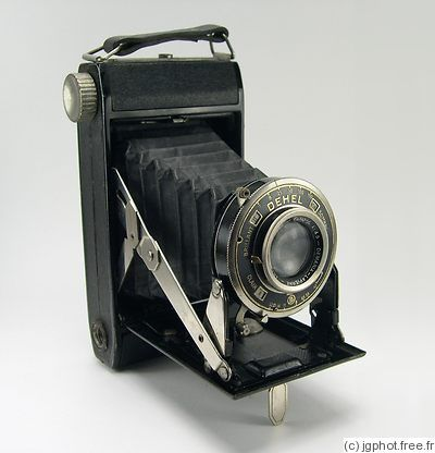 demaria camera's - Google zoeken