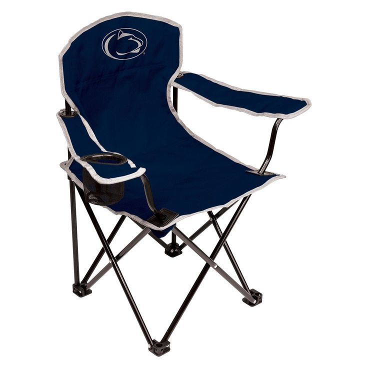 Portable Chair Rawlings Penn State Nittany Lions Team Color
