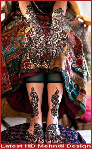 Latest HD Mehndi Design Images For Girls   #BeautifulMehndiDesign #LatestMehndiDesign