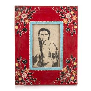 Floral Exotic Photo Frame | Woolworths.co.za