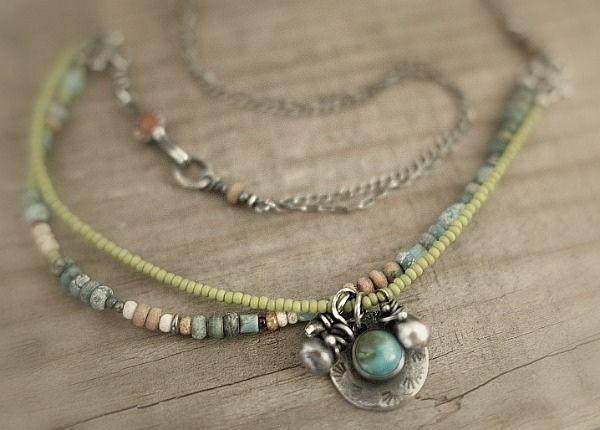 seraphim by Creek Jewelry  ||  http://www.flickr.com/photos/55168705@N07/