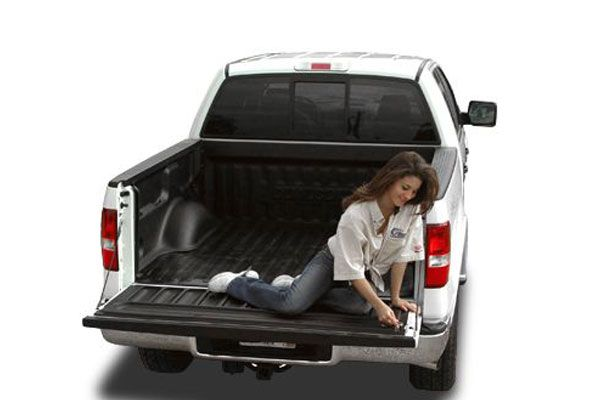 DualLiner Truck Bed Liners, Truck Bed Mat - 40+ Dual Liner Reviews - Videos & Installations