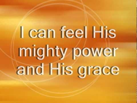 Surely the presence of the Lord is in this place Worship and Praise songs with lyrics - YouTube