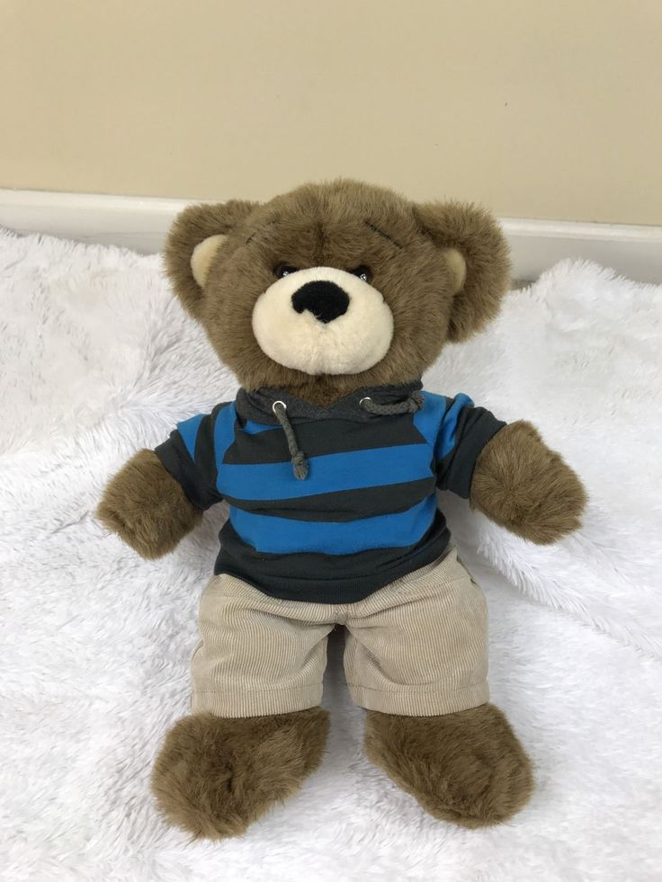 Best 20+ Build a bear outfits ideas on Pinterest—no signup ...
