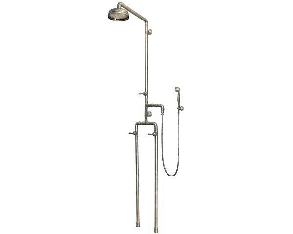 Lowes Outdoor Shower Head
