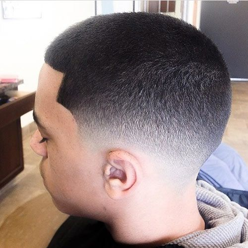 Hairstyles for black men with short hair Several kind of low fade as like: low fade taper, low fade haircut blackran, low fade black,low fade undercut, medium fade haircut, high fade haircut, low fade vs high fade, low fade comb over