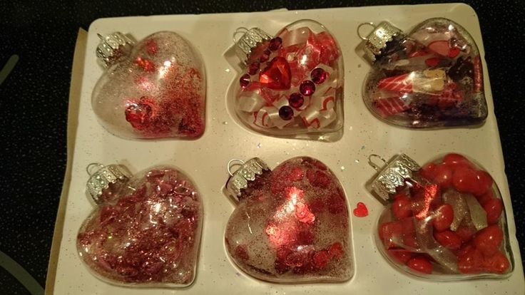 mini hearts 2-valentines collection