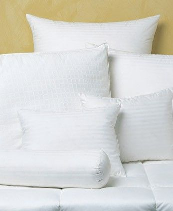 the best Down Feather Pillows, those of you who demand comfort and relaxation from your pillow should consider the best down pillows companies.