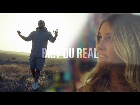 KC Rebell feat. Moé ► BIST DU REAL ◄ [ official Video 4K ] | Dagi Bee - YouTube
