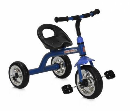 A Lorelli A28-as biciklik extra strapabíróak és több évig kényelmesen…