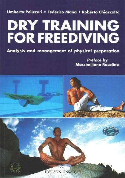the goal of this book is to propose atraining mrthod that allows freedivers and spearfishers to costomize training programs aimed at improving their freediving performances.