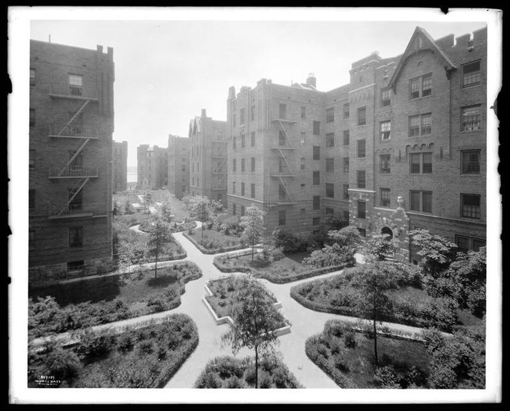 Bronx Historical Pictures 47