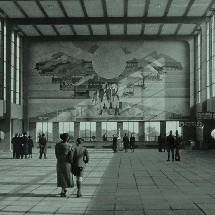 Amstelstation-1939.jpg 768×768 pixels