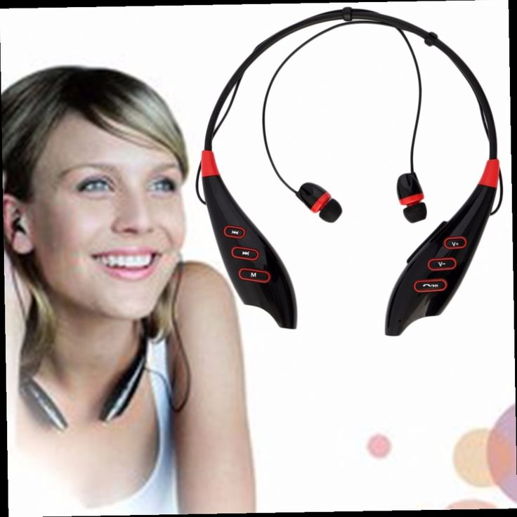 51.81$  Watch here - http://alipra.worldwells.pw/go.php?t=32776457445 - YHX 2016 Newest  Universal Neckband Wireless Bluetooth Headset Stereo MP3/Headphone Earphones Sports High quality 51.81$