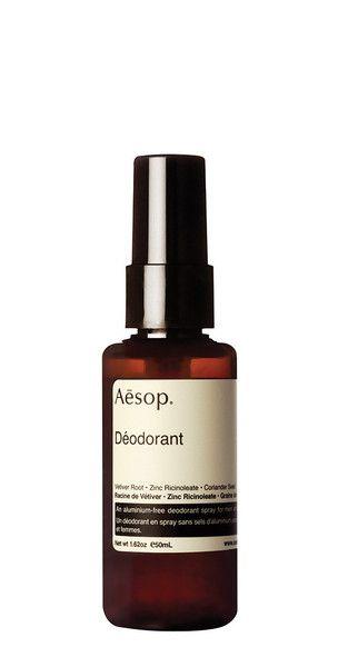 AESOP: Deodorant