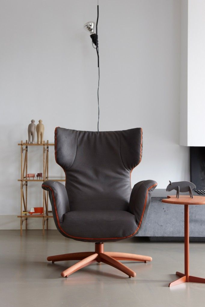 firstclass modern armchair. Label Vandenberg 193 best Stukken van meubels images on Pinterest  Armchairs