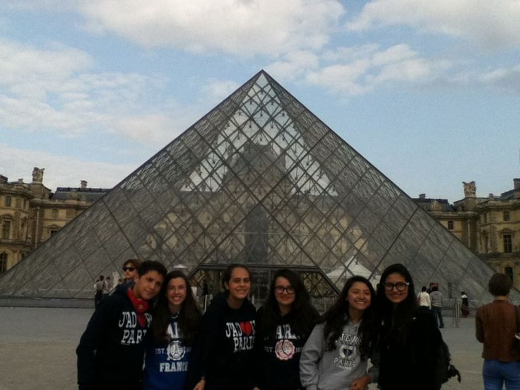 Me, My Friends and I <3 Paris trip! Summer<33