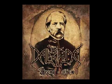Dalriada - Zách Klára