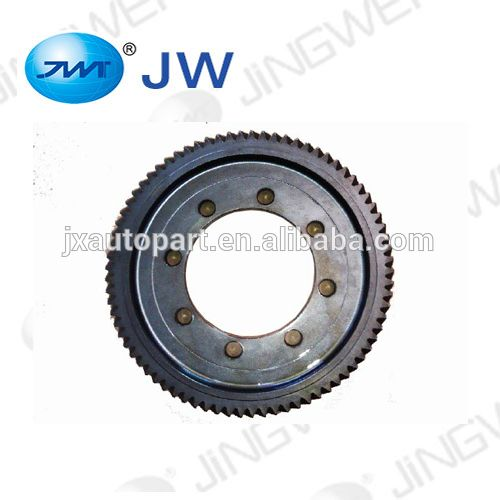 Helical gear chinese atv brands for BYD gearbox auto parts