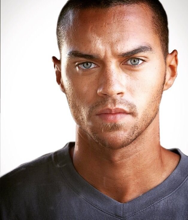 about Jesse Williams on Pinterest | Patrick dempsey, Jesse williams ...