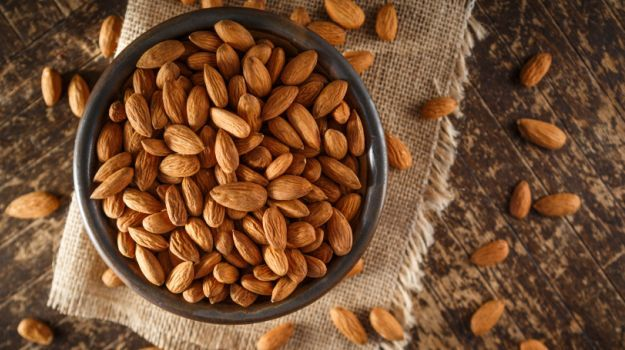 Almond Benefits: 10 Reasons to Snack on These Nutty Delights ...