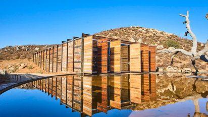 Baja Fresh: A Guide to Mexico's Burgeoning Wine Region