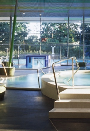 Spreewald Therme (spa) 1hr from Berlin