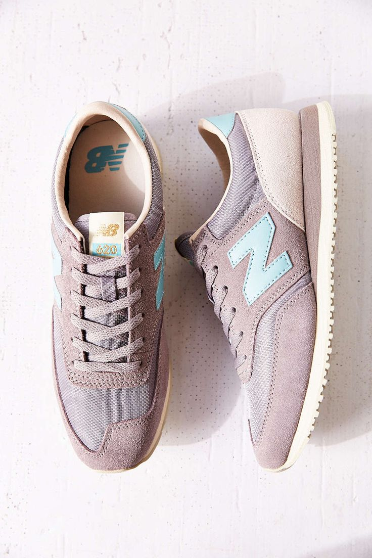New Balance 620 Classics 70s Runner Sneaker - Urban Outfitters