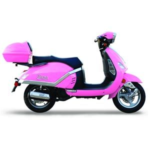 cool cars motorcycles scooters | The scooters I run into (metaphorically speaking, although I'm not ...