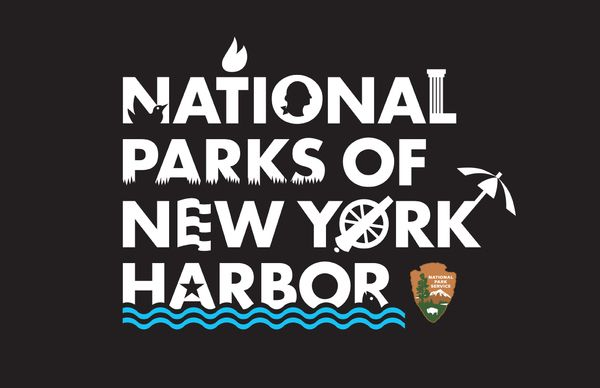 National Parks of New York Harbor BY:Steff Geissbuhler