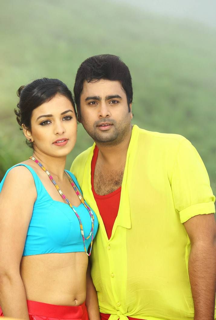 Nara Rohit, Latha Hegde Stills from Tuntari Telugu Movie | Tuntari: WoodsDeck