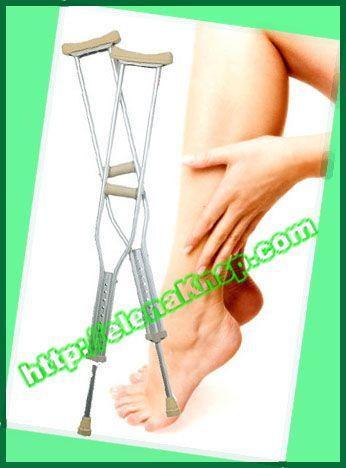 Боль в ногах и сосуды