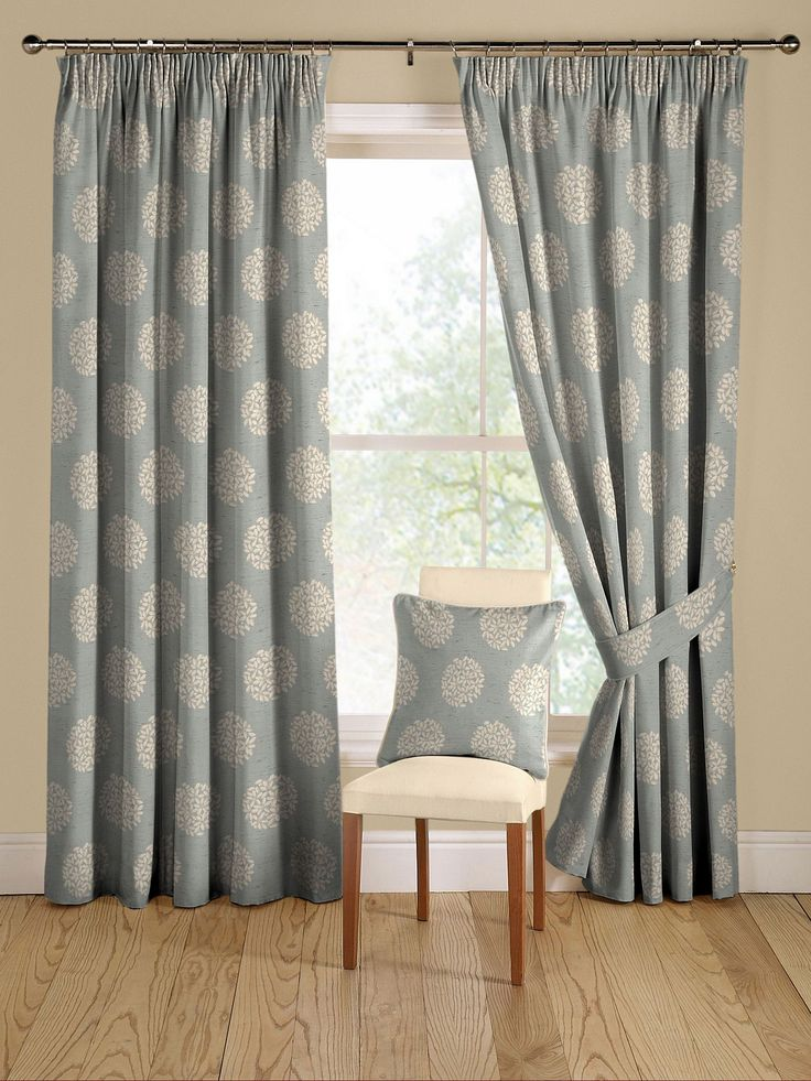 25 best ideas about duck egg curtains on pinterest duck for Space fabric dunelm