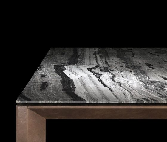 Dining tables   Tables   Soprano   Henge   Silvia Prevedello. Check it out on Architonic