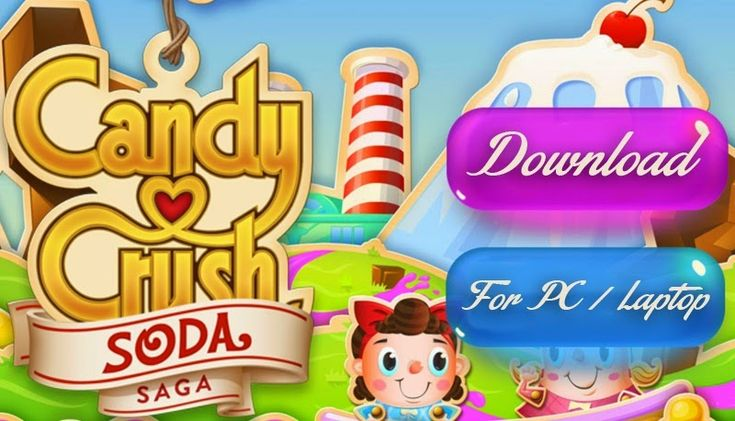 Candy Crush Saga Game Free Download For PC & MAC 2015 - http://www.qdtricks.org/candy-crush-saga-game-free-download-for-pc/
