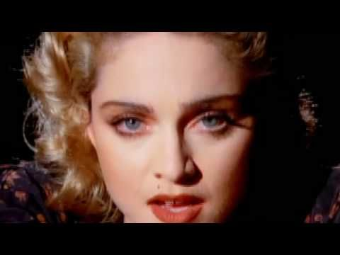 "Madonna - ""Live to Tell""   <3 <3 (Official Video featuring scenes from the movie ""At Close Range"" with Sean Penn). <3 <3"