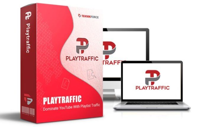 Playtraffic YouTube Playlists Creator Software Review - Best