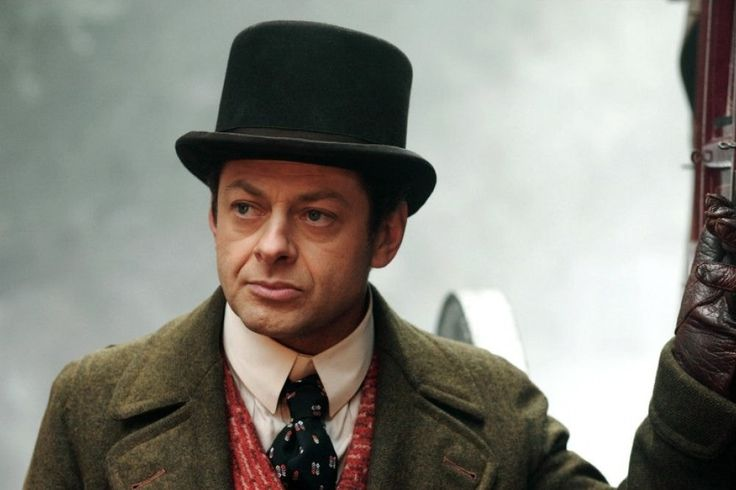 images of andy serkis | Andy Serkis