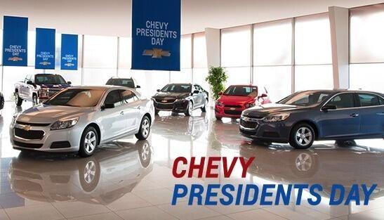 presidents day sale gm autos post. Black Bedroom Furniture Sets. Home Design Ideas